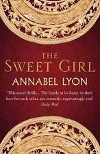 Lyon, Annabel, The Sweet Girl, Very Good Book
