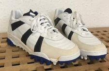 Mens Uk 8 Spikeless Adidas Cricket Trainers