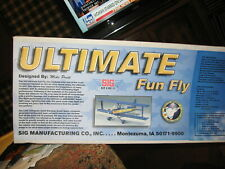 RC KIT Ultimate Fun Fly by Sig