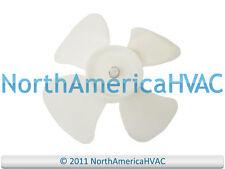 "Universal Plastic Push-On Fan Blade Propeller 4 x 5.5"" x 3/16"" CCW 8660-6013"