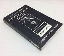 MEZZ MEZZROW REALLY THE BLUES FLAMINGO MODERN CLASSIC UNCORRECTED BOOK PROOF