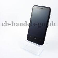 NOKIA LUMIA 620 RM-846 SCHWARZ 8 GB 3,8 ZOLL 5 MP 3G NFC WIFI WINDOWS SMARTPHONE