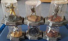 Titanium Series Die-Cast Lot