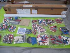 LEGO * NUOVO * 9696 NXT MINDSTORMS 2010 PRIMI MATTONCINI LEGO LEAGUE corpo in avanti RARO