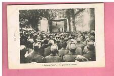 CPA - COMMERCY - 1914 -18-   POILU'S PARK-  PARC D'ATTRACTION POUR POILUS - N°9