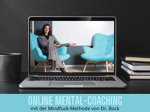 Erfolg statt Selbstsabotage: 3 Stunden Online-Coaching mit der Mindfuck®-Methode