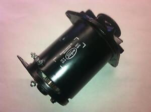 Ford Mustang Generator Stamped Fomoco 1964 1965 4.3L Dynamo