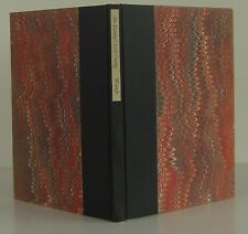 EVELYN WAUGH Mr. Loveday's Little Outing SIGNED LIMITED EDITION
