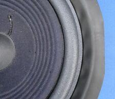 Large Advent Speaker Foam Surround Repair Kit / All Metal / Woofer Refoam Kit