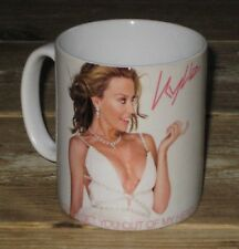 Kylie Minogue Can't Get You Out Of My Head Advert MUG
