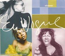 EN VOGUE - Whatever (UK 5 Track CD Single)