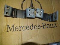 mercedes g klasse modell w463 463 rückwandtür hecktür scharniere türhalter