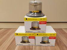 Delta Design MX LED MV R - 10-100VDC - 44605301 - NEU/OVP - 3er SET