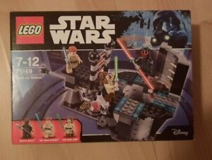 Lego 75169 Star Wars Duel on Naboo