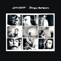 JOHN HIATT - STOLEN MOMENTS   CD NEU