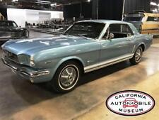 Mustang --