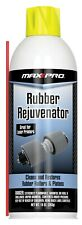 Max Professional 2145 Blow Off Rubber Rejuvenater 10 Oz - Package of 12