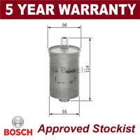 Bosch Commercial Fuel Filter F0119 0986450119