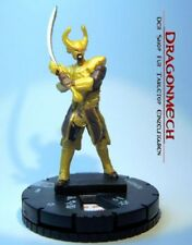 Heroclix Thor the Dark World #010 Heimdall