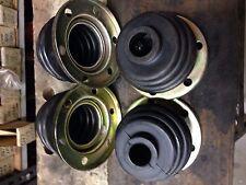 VW Bug, Ghia, Squareback IRS Axle Boot Kit