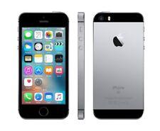 APPLE IPHONE SE 64GB SPACEGRAU - OHNE SIMLOCK