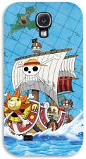 One Piece Cover Thousand Sunny Samsung Galaxy S4 TOEI ANIMATION