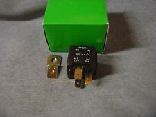 NEW LOTUS ESPRIT MAIN BEAM AND FAN  RELAY 1976 - 1978