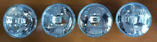 Mercedes Benz SL SLC R107 C107 W107 Scheinwerfer Headlights Neu Kit Set US to EU