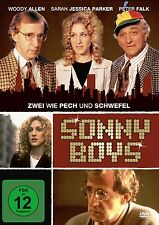 Woody Allen - Sonny Boys
