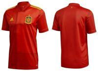 Trikot Adidas Spanien 2020 2021 EM Home I Heim EURO Spain Espana