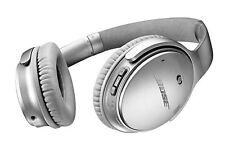 Bose QuietComfort 35 Silber Kopfbügel Headset