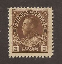 CANADA #108 MINT NH STRONG VARIETY UPPER LEFT