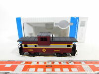 CE648-0,5# Bachmann H0/DC 17728 US-Caboose Wide Vision Lackawanna, NEUW+OVP