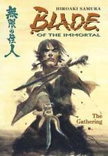 Blade of the Immortal: The Gathering by Hiroaki Samura (2001, Paperback)