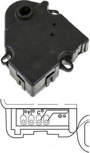 Heater Blend Door Or Water Shutoff Actuator  Santech Industries  MT18529