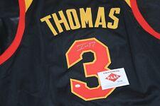 Isaiah Thomas Signed Autograph Cleveland Cavaliers Jersey NBA Celtics COA