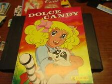 album figurine panini dolce candy vuoto ottimo edicola originale