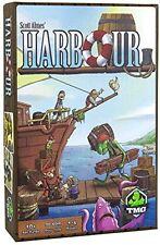 Harbour Tasty Minstrel Board Game Family Game