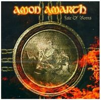 Amon Amarth - Fate of Norns [New CD]