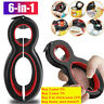Multi-function 6 in 1 Bottle Opener Kitchen Jar Can Manual Opener Lid Twist Off!