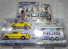 Voitures, camions et fourgons miniatures noir pour Dodge 1:64