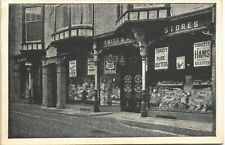 More details for ludlow posted shop. smith & co. stores. from tom to miss hartland, bosbury.