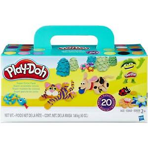 Play-Doh Super Color Pack | NEW | IN STOCK | FAST SHIPPING