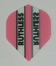 3 Sets (9 Flights) Ruthless - PINK Standard - Free Shipping 1708