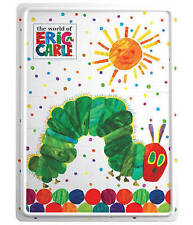 THE WORLD OF ERIC CARLE by Parragon Book Service Ltd (Mixed media... BRAND NEW