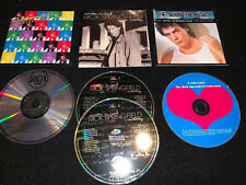 RICK SPRINGFIELD • Written In Soul Anthology | Greatest Hits | Behind The Music