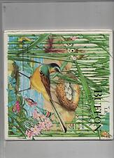 Le Buffon des Enfants. Les oiseaux et leurs nids. 1960. Illustrations LORIOUX