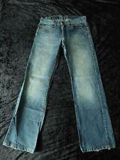 Mexx Jeans W30 L32, Denim Navy blau, Made in Turkey