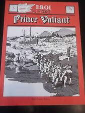"""PRINCE VALIANT  SERIE """" EROI CLASSICI """" N° 3 ENNIO CISCATO EDITORE  IK-11-183"""