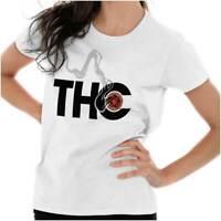 funny pothead shirt Women/'s Ideal Racerback Tan cannabis tee CBDs funny 420 day tee Marijuana shirt cannabis shirt funny weed shirt